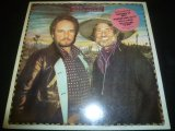 MERLE HAGGARD & WILLIE NELSON/PONCHO & LEFTY