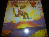 SLY & THE FAMILY STONE/AIN'T BUT THE ONE WAY