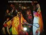 JOE TEX/HE WHO IS WITHOUT FUNK CAST THE FIRST STONE