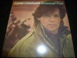 JOHN COUGAR/AMERICAN FOOL
