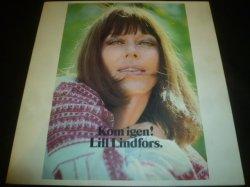 画像1: LILL LINDFORS/KOM IGEN !
