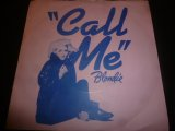BLONDIE/CALL ME