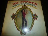 JOE COCKER/MAD DOGS & ENGLISHMEN