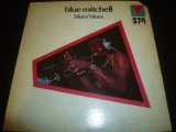 BLUE MITCHELL/BLUES' BLUES
