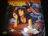 OST/PULP FICTION