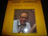 EDDIE JOHNSON/INDIAN SUMMER
