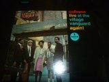 JOHN COLTRANE/LIVE AT THE VILLAGE VANGUARD AGAIN!