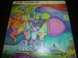 SUN RA/THE MAGIC CITY