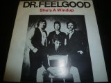 DR. FEELGOOD/SHE'S A WINDUP