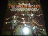 SPELLBINDERS/THE MAGIC OF SPELLBINDERS