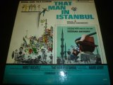 OST/THAT MAN IN ISTANBUL