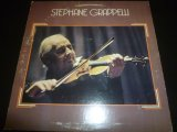 STEPHANE GRAPPELLI/SAME