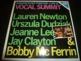 V.A./VOCAL SUMMIT