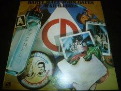 画像1: DARYL HALL & JOHN OATES/WAR BABIES