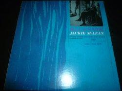 画像1: JACKIE McLEAN/BLUESNIK