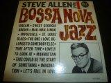 STEVE ALLEN/PLAYS BOSSA NOVA JAZZ