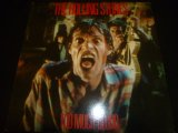 """ROLLING STONES/TOO MUCH BLOOD (12"""")"""