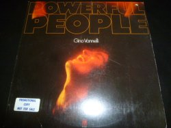 画像1: GINO VANNELLI/POWERFUL PEOPLE