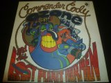COMMANDER CODY & HIS LOST PLANET AIRMEN/LOST IN THE OZONE