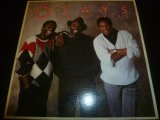 O'JAYS/LOVE FEVER