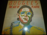 BUGGLES/THE AGE OF PLASTIC