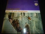 ARCHIE SHEPP/LIVE IN SAN FRANCISCO