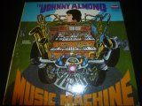 JOHNNY ALMOND MUSIC MACHINE/SAME