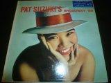PAT SUZUKI/BROADWAY '59