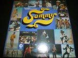 SAMMY DAVIS, JR./SAMMY