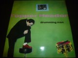 "TOPPER HEADON/DRUMMING MAN (12"")"
