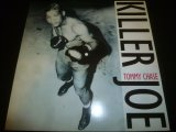 "TOMMY CHASE/KILLER JOE (12"")"