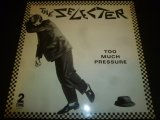 SELECTER/TOO MUCH PRESSURE