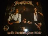 POGUES/RED ROSES FOR ME