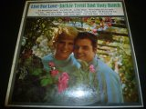 JACKIE TRENT & TONY HATCH/LIVE FOR LOVE
