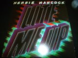 HERBIE HANCOCK/LITE ME UP