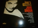 JULIE LONDON/JULIE'S GOLDEN GREATS