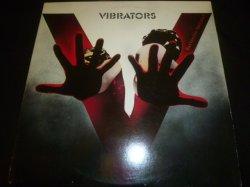 画像1: VIBRATORS/BATTERIES INCLUDED
