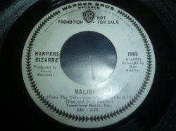 画像1: HARPERS BIZARRE/MALIBU U.