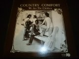 COUNTRY COMFORT/WE ARE THE CHILDREN