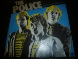 POLICE/WALKING ON THE MOON