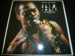 画像1: FELA ANIKULAPO KUTI/TEACHER DON'T TEACH ME NONSENSE