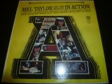 MEL TAYLOR & THE MAGICS/IN ACTION