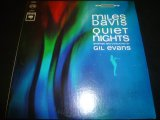 MILES DAVIS/QUIET NIGHTS