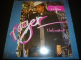 ROGER/UNLIMITED!