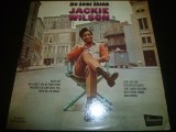 JACKIE WILSON/DO YOUR THING