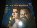 AL HIRT & ANN-MARGRET/BEAUTY AND THE BEARD
