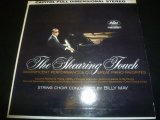 GEORGE SHEARING/THE SHEARING TOUCH