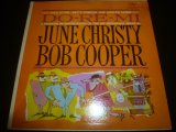 JUNE CHRISTY & BOB COOPER/DO RE MI