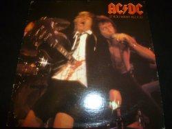 画像1: AC/DC /IF YOU WANT BLOOD YOU'VE GOT IT