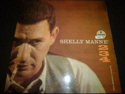 画像1: SHELLY MANNE/2-3-4
